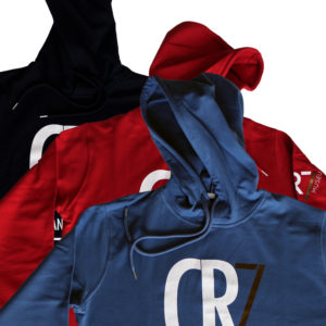 Sweatshirt CR7