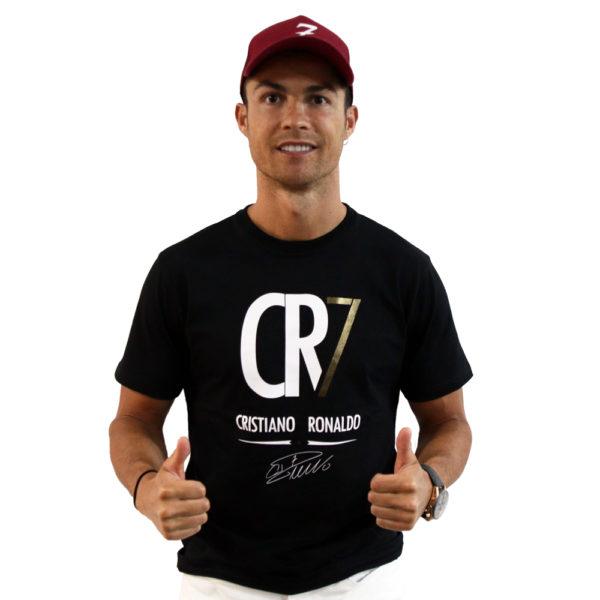 Ronaldo tshirt cr7