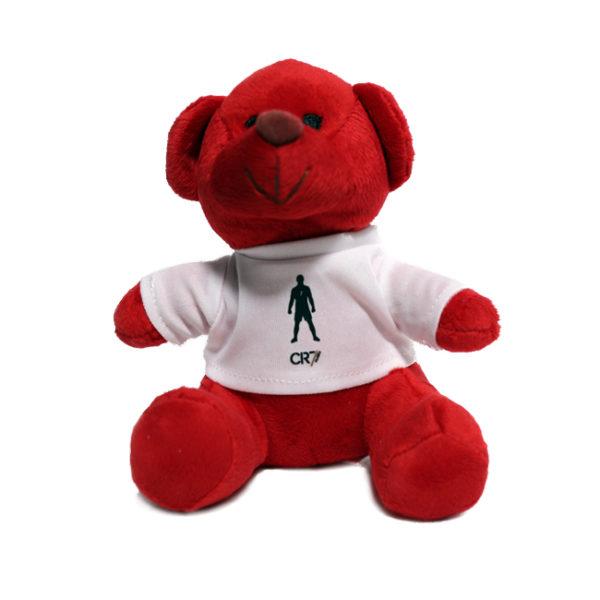 Urso vermelho